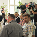 Press Conference - The Programme of 51st Festival